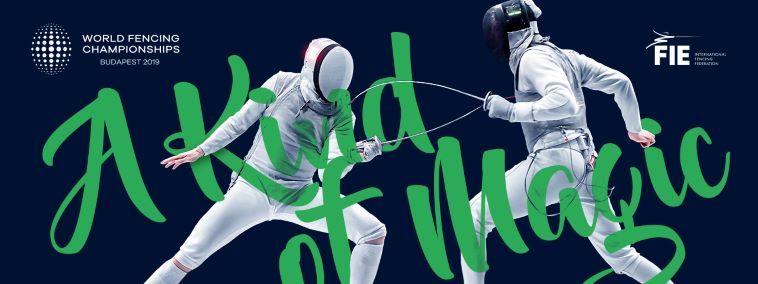 Fie World Fencing Championshipst 2019 - Gold Hotel Budapest