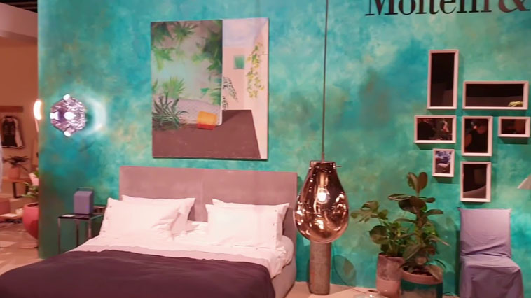 Salon Home Design exhibition 2019 - Gold Hotel Budapest