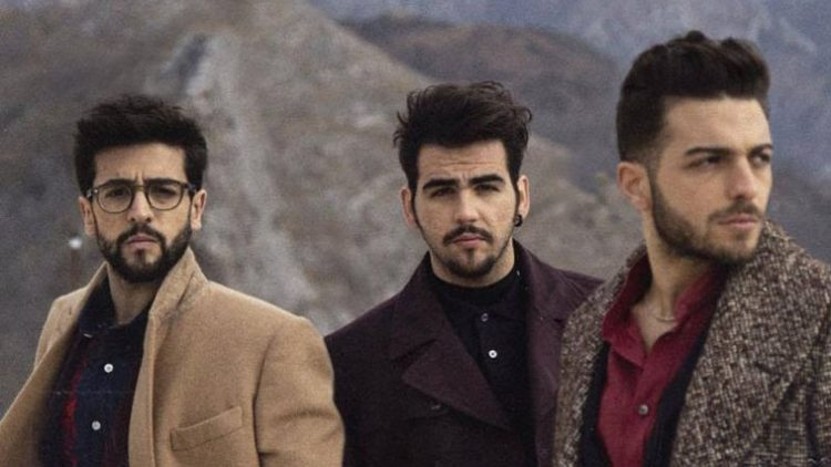 Il Volo Budapest 2019 - Gold Hotel Budapest