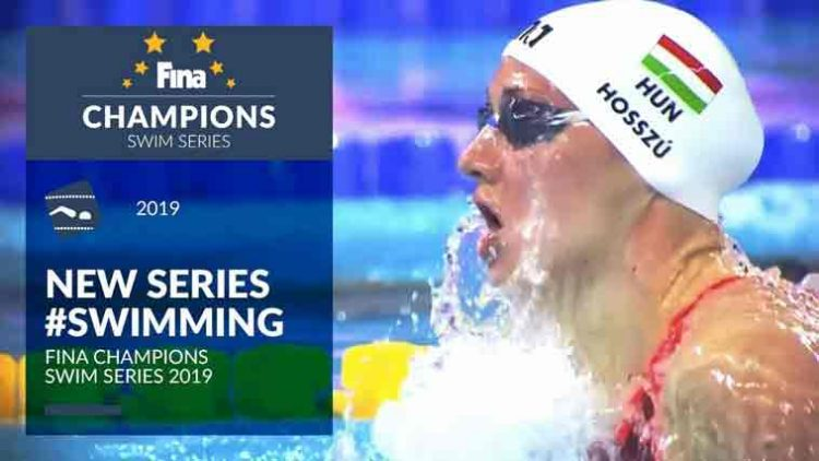 Fina Swimming World Cup Budapest 2019 - Gold Hotel Budapest