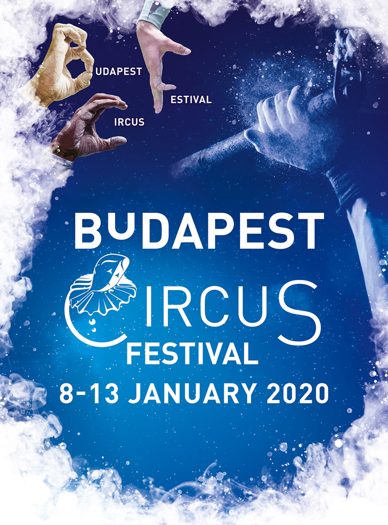 XIII. Budapest Circus Festival 2020 - Gold Hotel Budapest
